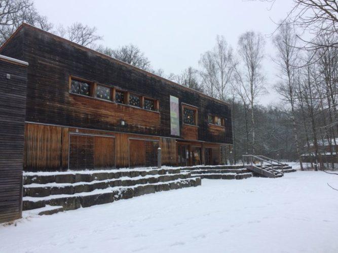Zuchtschau in Einsiedel - 18. Februar 2017